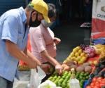 México, con inflación alta ante pandemia