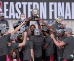 ¡Es Heat campeón  del Este!