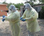 Suman 23 muertes por el coronavirus