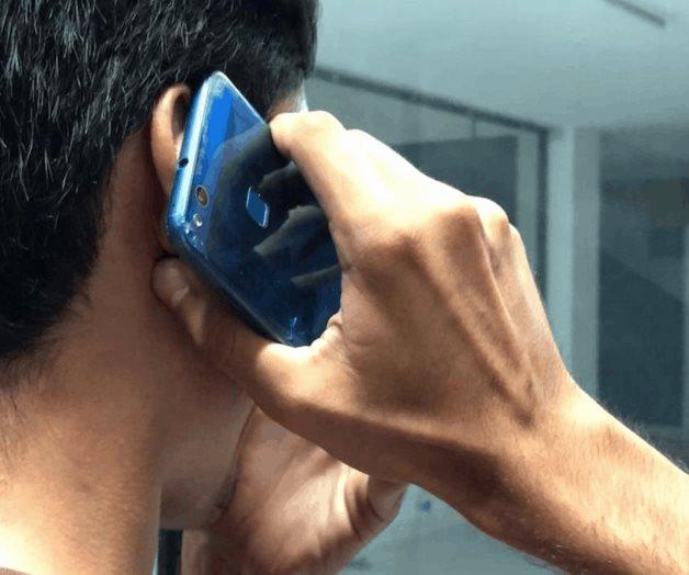 Imparables los intentos de extorsión telefónica