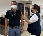Aplicarán vacuna a personal médico