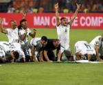 Tendrá Tri amistoso ante Argelia