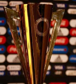 Definen grupos de la Copa Oro 2021
