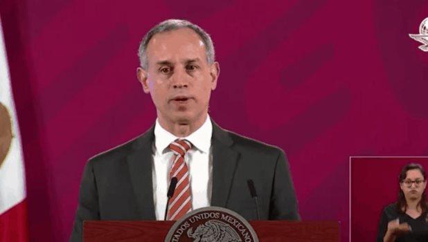 El jueves se anunciará inicio de la campaña de vacunación contra influenza: López-Gatell