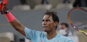 Serena y Nadal arrasan en sus debuts