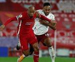La Premier League se prepara para suspensión de torneo por Covid-19