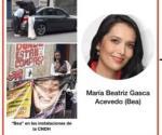 Detecta gobierno a mujer que financia a feministas en CNDH