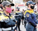 Investigan abuso sexual a mujeres policías de la CDMX