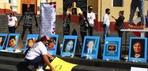 Registra México 77 mil 146 registros de desaparecidos