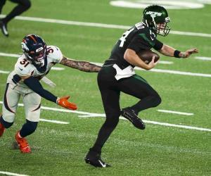 NFL |Semana 4: Jets vs Broncos