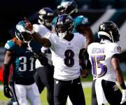 NFL |Resultados finales | Semana 6